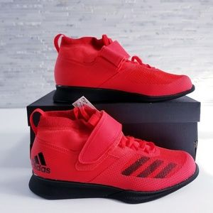 New ADIDAS Crazy Power RK Sneakers